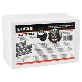 Eufab Bloque-roue Pour pneus larges